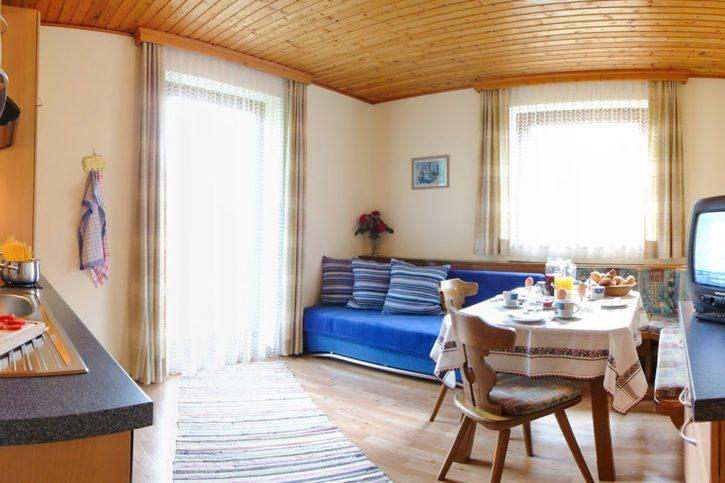Ferienwohnung Talblick –Sommerurlaub und Winterurlaub in Dorfgastein, Hoisbauer im Gasteinertal