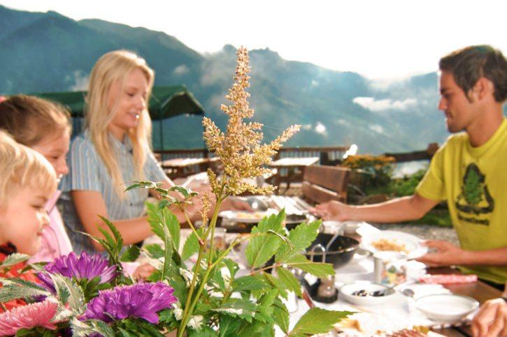 Urlaub am Bauernhof Hoisbauer – Ferienwohnungen in Dorfgastein, Gasteinertal