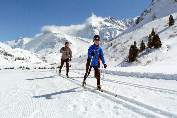 Winterurlaub in Dorfgastein – Urlaub beim Hoisbauer, Gasteinertal