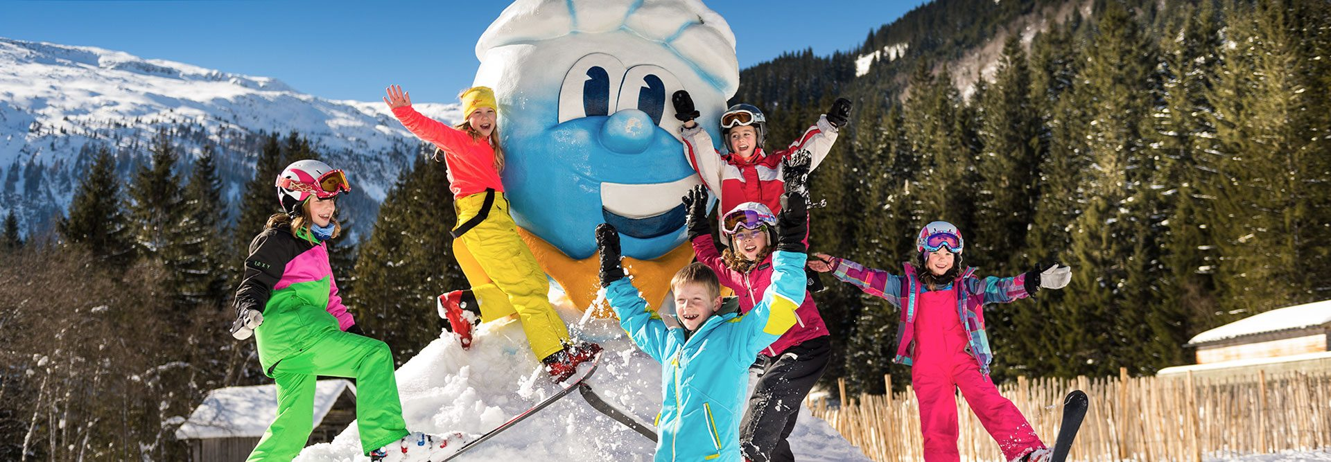 Beitragsbild – Skiurlaub in Dorfgastein – Urlaub beim Hoisbauer, Gasteinertal